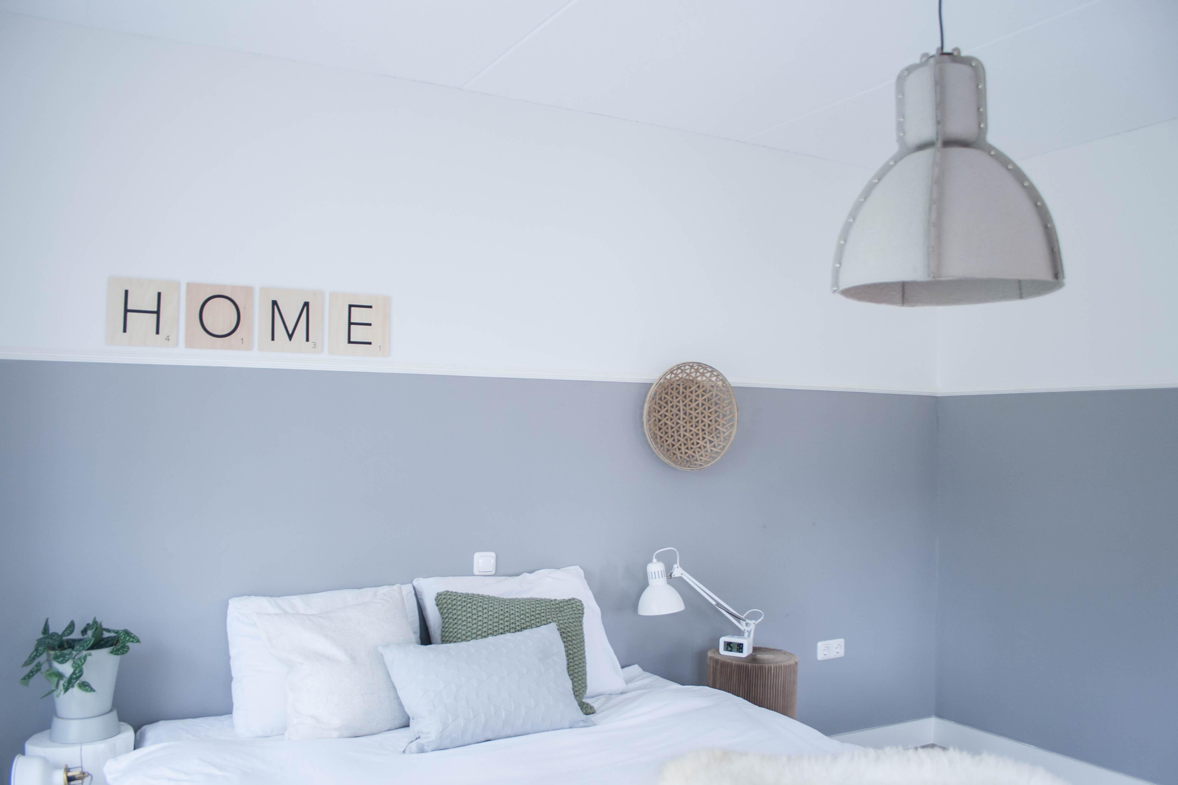Leuke Slaapkamer Lamp : Anne lighting in onze slaapkamer u lott